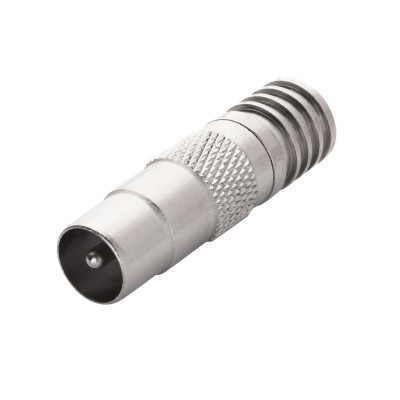 Econ RG-6 Crimp Plugs E-007